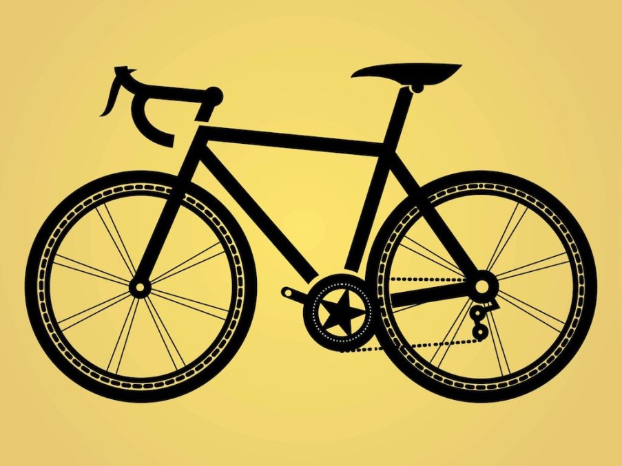 vectorportal-bicycle-illustration