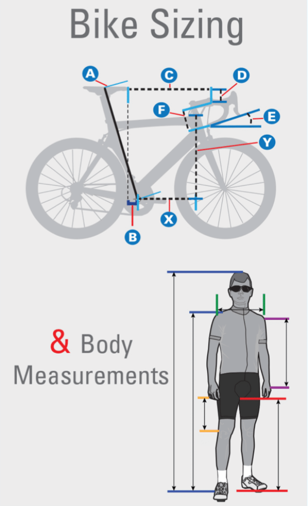 bike-sizing-and-body-measurements