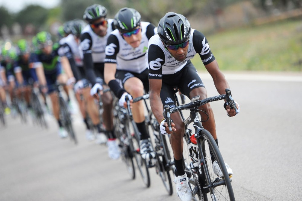 Cycling / Radsport / Challenge Ciclista Mallorca / 29.01.2016