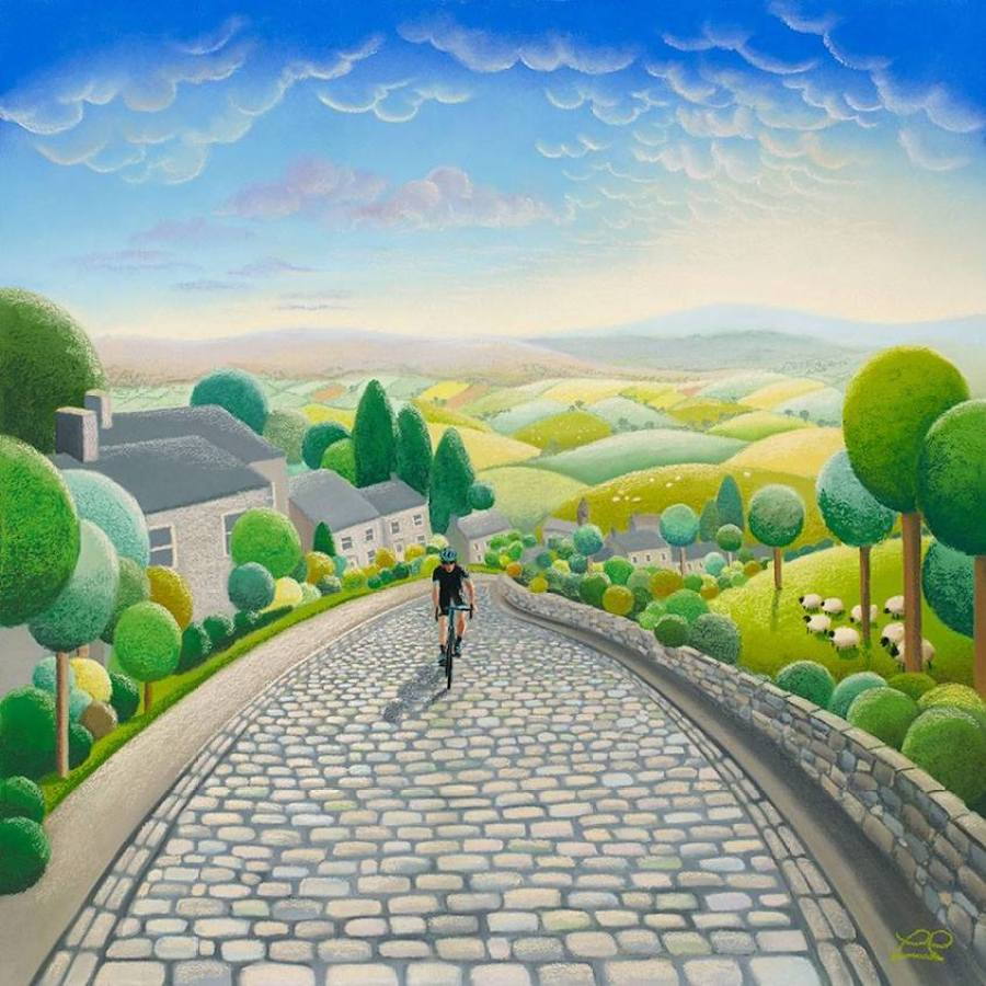 lucy-pittaway-cycling_art_urbancycling_4