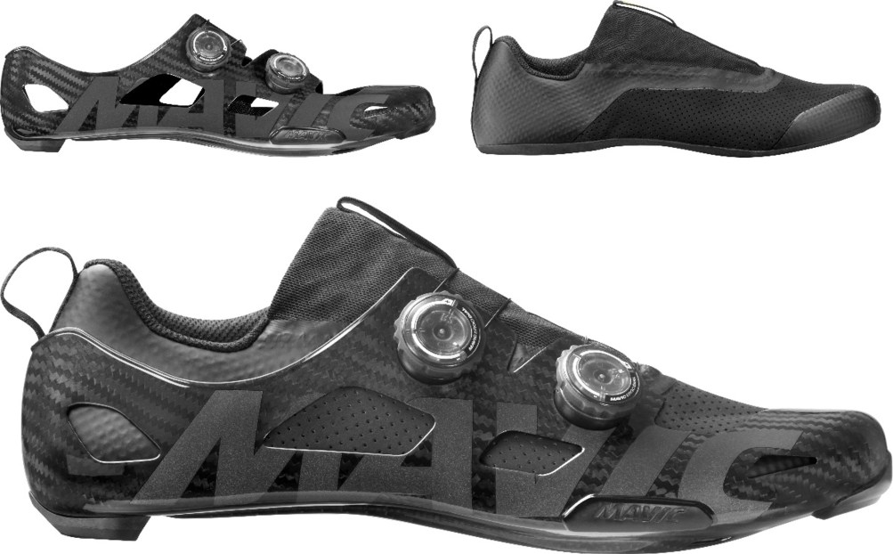 mavic-comete-ultimate-shoe-construction