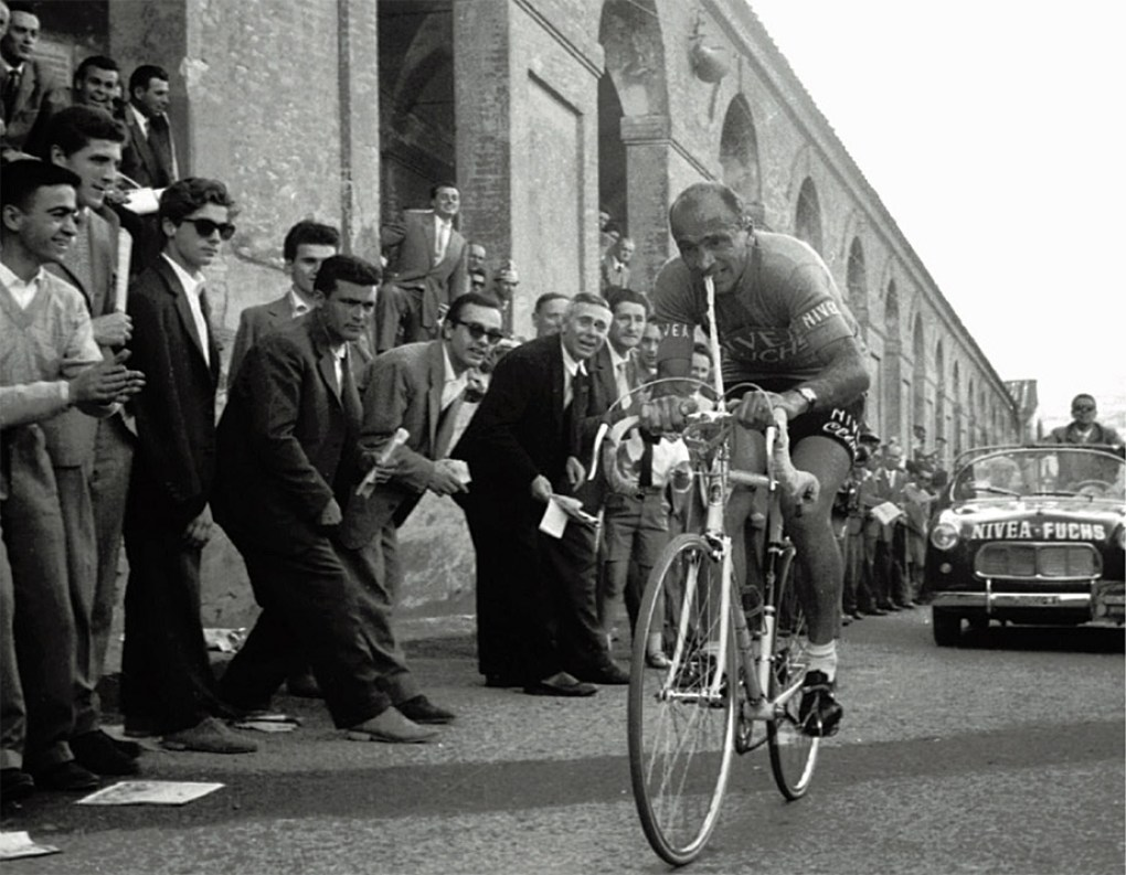 Born of tumult in 1909, the Giro d'Italia helped unite a nation. Since  then, it has reflected it's home country―the Giro's capricious and  unpredictable ...
