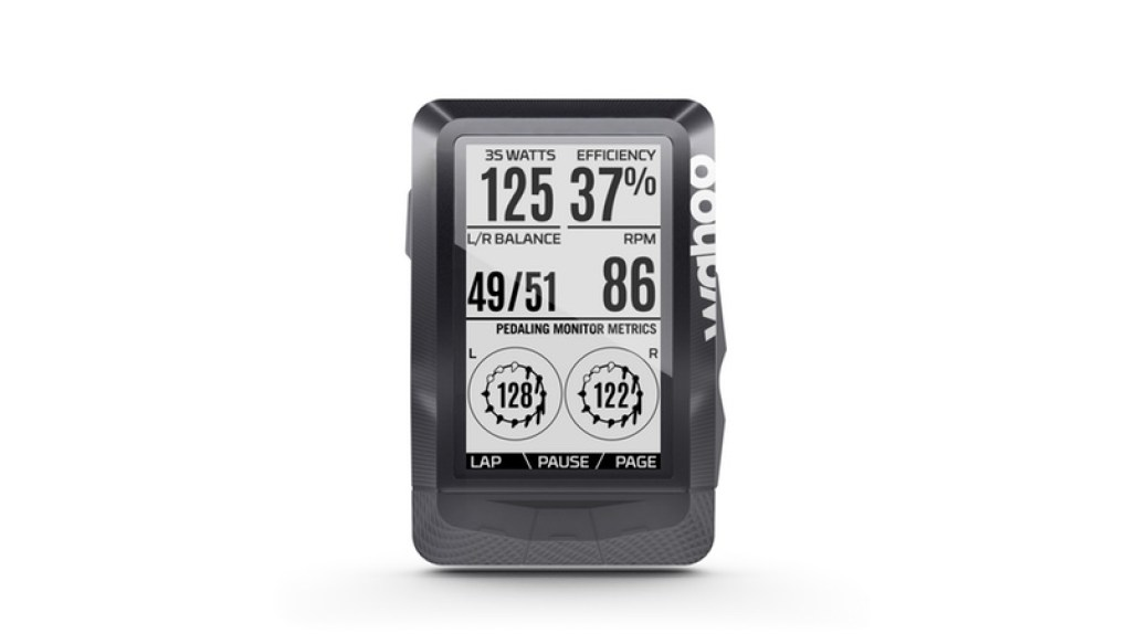 CapoVelo com | Wahoo and Pioneer Partner on Pedal Monitoring