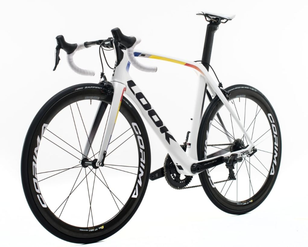 LOOK Cycle Unveils New 795 Blade RS Road Bike