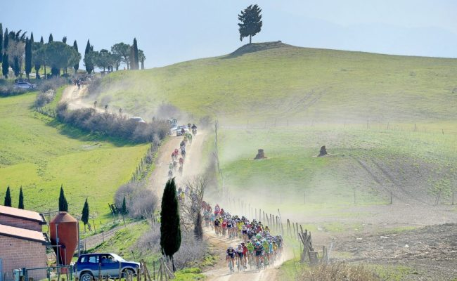 Capovelo Strade Bianche Is The Modern Equivalent Of