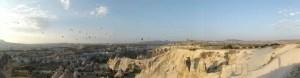 Каппадокия Панорама