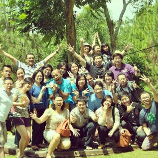 Outing 2014