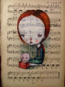 Sonata del Niño triste