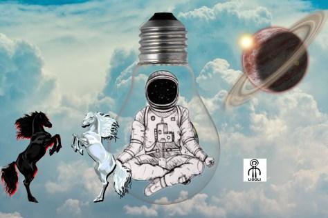 Astronauta astro