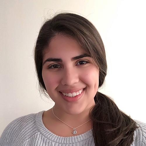 Gabriela Rodriquez