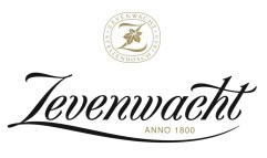 Image result for Zevenwacht  logo
