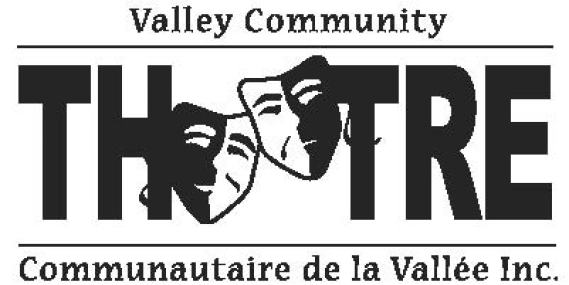 Image result for Valley Community Theatre sudbury