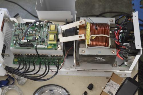 small resolution of inverter repairs caprica solar power inverters spares or repairs 12 v circuit schematic diagram