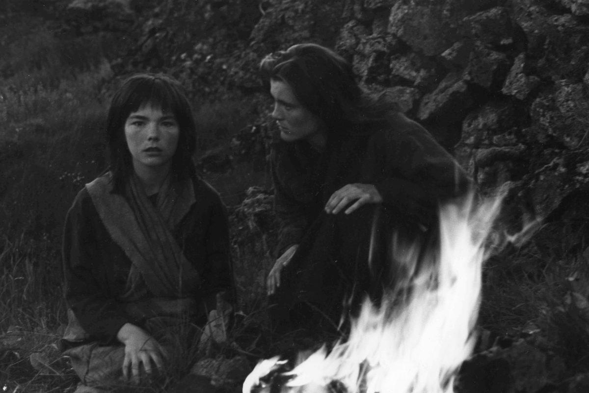 Quand nous étions sorcières