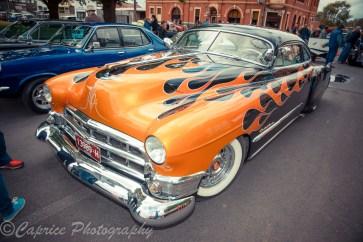 Cool Cadillac custom