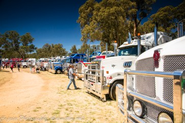 castlemaine truck show pictures,