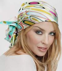 Tie One On: Silk Scarves and Head Wraps for Summer 2015 ...