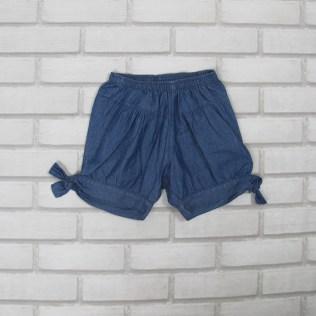 Bermuda Jeans TYROL (1 ano) R$10