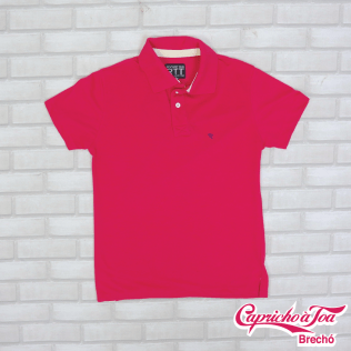 Polo ROCKSTTER (P) R$29