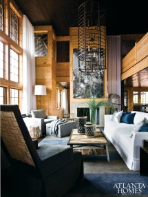 Bobby McAlpine Interior Design