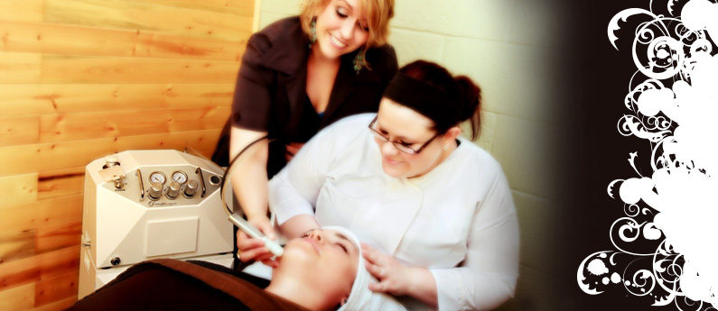 Esthetics Program - Capri College Iowa