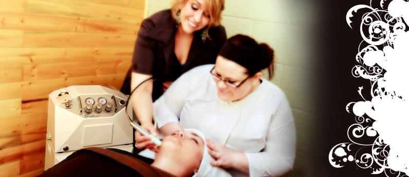Esthetics Training in Iowa