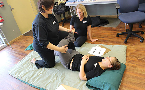 Accredited Massage Therapy Schools in Dubuque