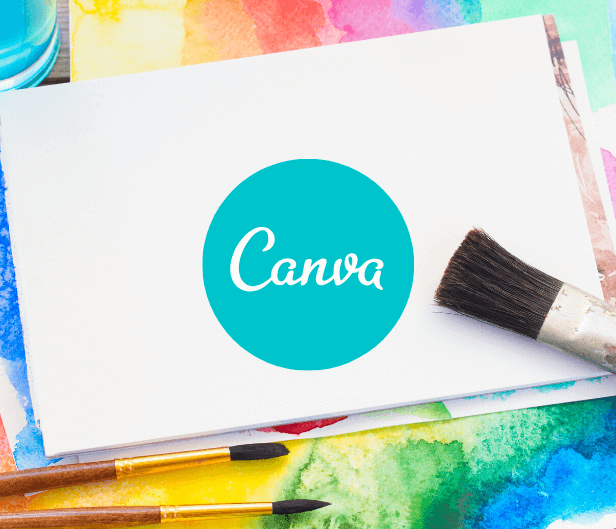 ASBAS Online Workshop - Creating a month's worth of content using Canva with Kerrie Saverin
