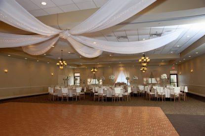 Capriotti's Ballroom