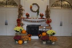 Customized Decorations & Displays