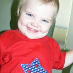 Make Cute T-Shirts for your kids…An Appliqué Tutorial