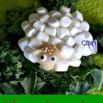 Bo Peep & Her Sheep 3rd Birthday Party