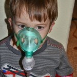 Breathing Treatments-Our new normal