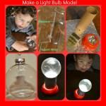 Make a Light Bulb Model