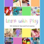 Learn with Play-The Book is Out!