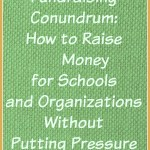 Fundraising Conundrum-Raising Money at What Cost to Kids?