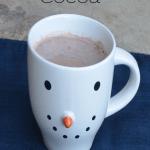 Recipe for Easy Honey Hot Cocoa