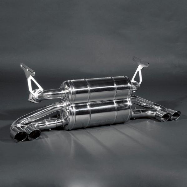 ferrari 348 freeflow exhaust