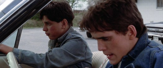 Image result for the outsiders screencaps