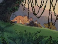 the land before time 2 the great valley adventure screencaps