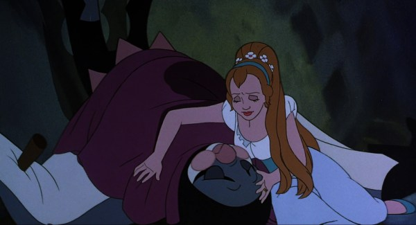Thumbelina 1994 Animation Screencaps Year Of Clean Water
