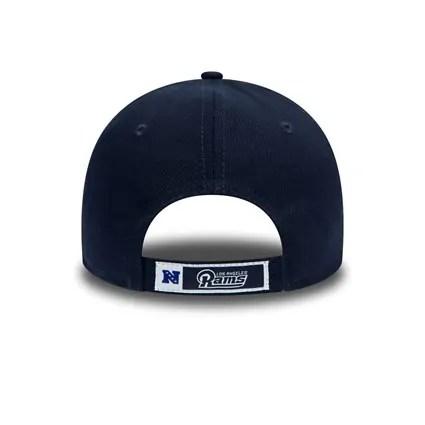 Los Angeles Rams The League Blue 9FORTY Cap