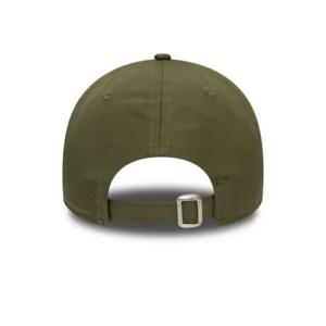 Milwaukee Bucks Tonal Nylon Green 9FORTY Cap
