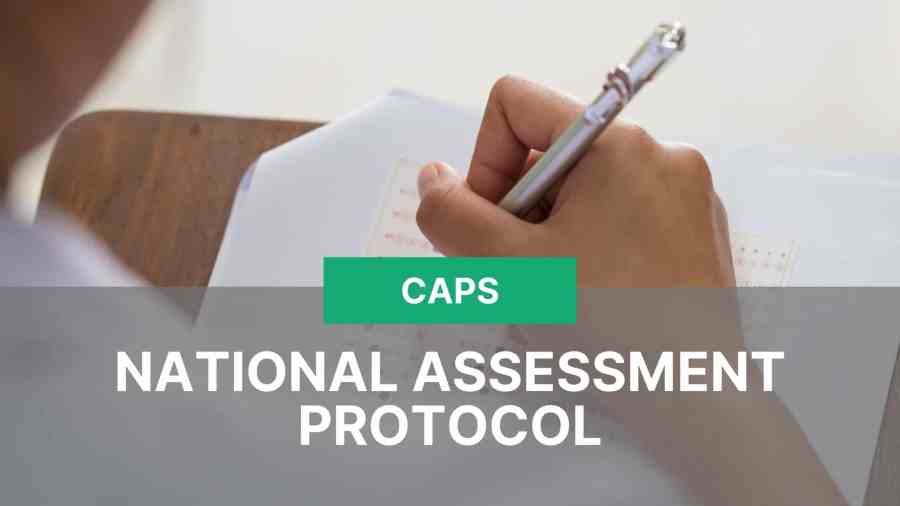 caps national assessment policy