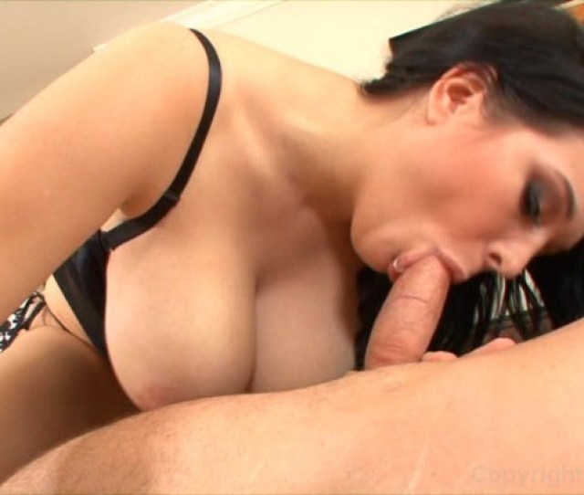 Girl With Huge Pierced Tits Gets Fingered Sucks And Fucks A Large Dick