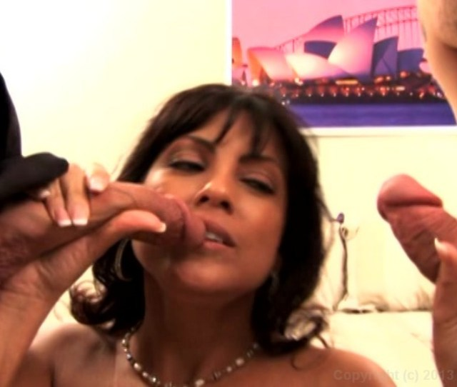 Free Video Preview Image 2 From Loca Latina Sluts Vol 2