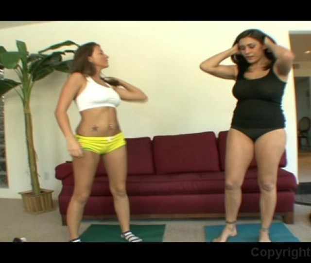 Free Video Preview Image 1 From Lisa Ann Lesbian Milf Adventures Mommy Needs Pussy Too