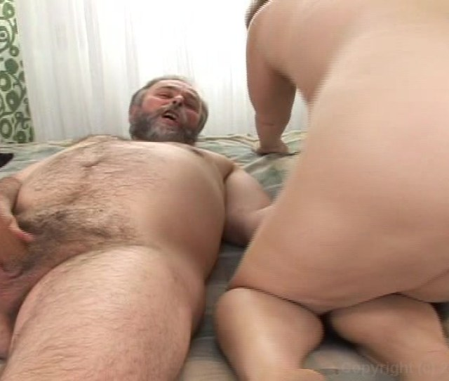 Free Video Preview Image 3 From Look At The Old People Fucking 3
