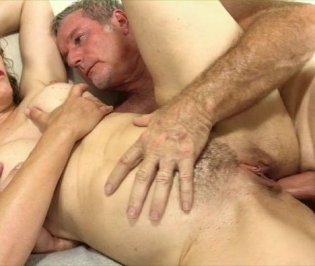 Free Video Preview Image 13 From Granny Orgy 2