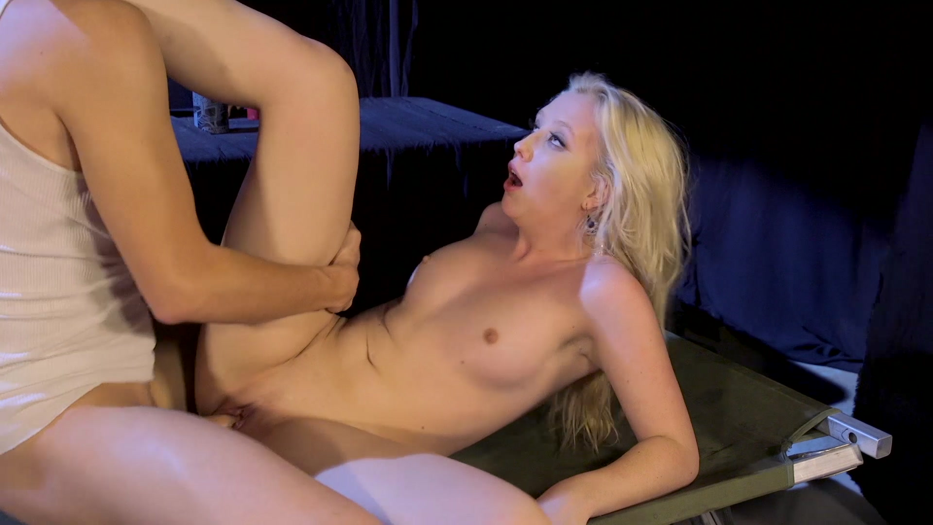 Young Blonde Babe Samantha Rone Fucks Stud Richie Calhoun and Sucks His Cock Starring: Richie Calhoun Samantha Rone Length: 28 min
